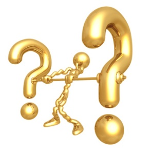 Heavy Questions © Scott Maxwell // Fotolia #5603183