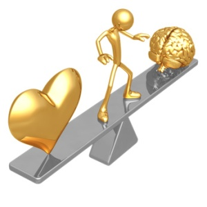 Balance Heart And Mind © Scott Maxwell // Fotolia #5603497