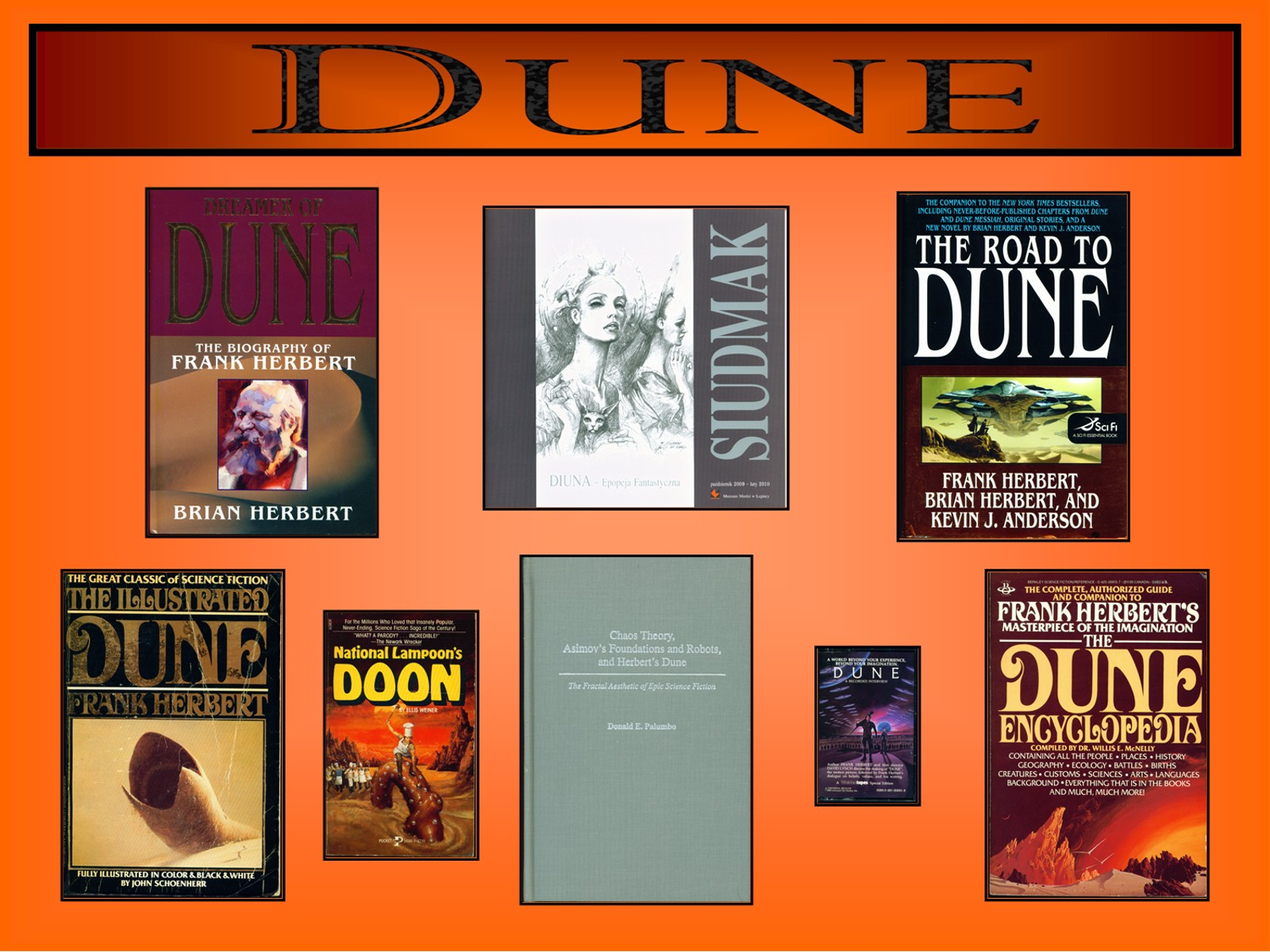 Heretics of dune analysis essay
