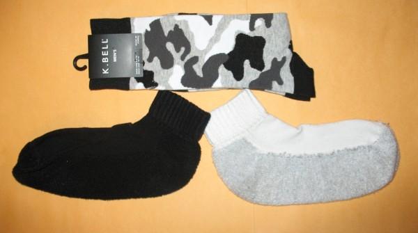 mismatched socks 1