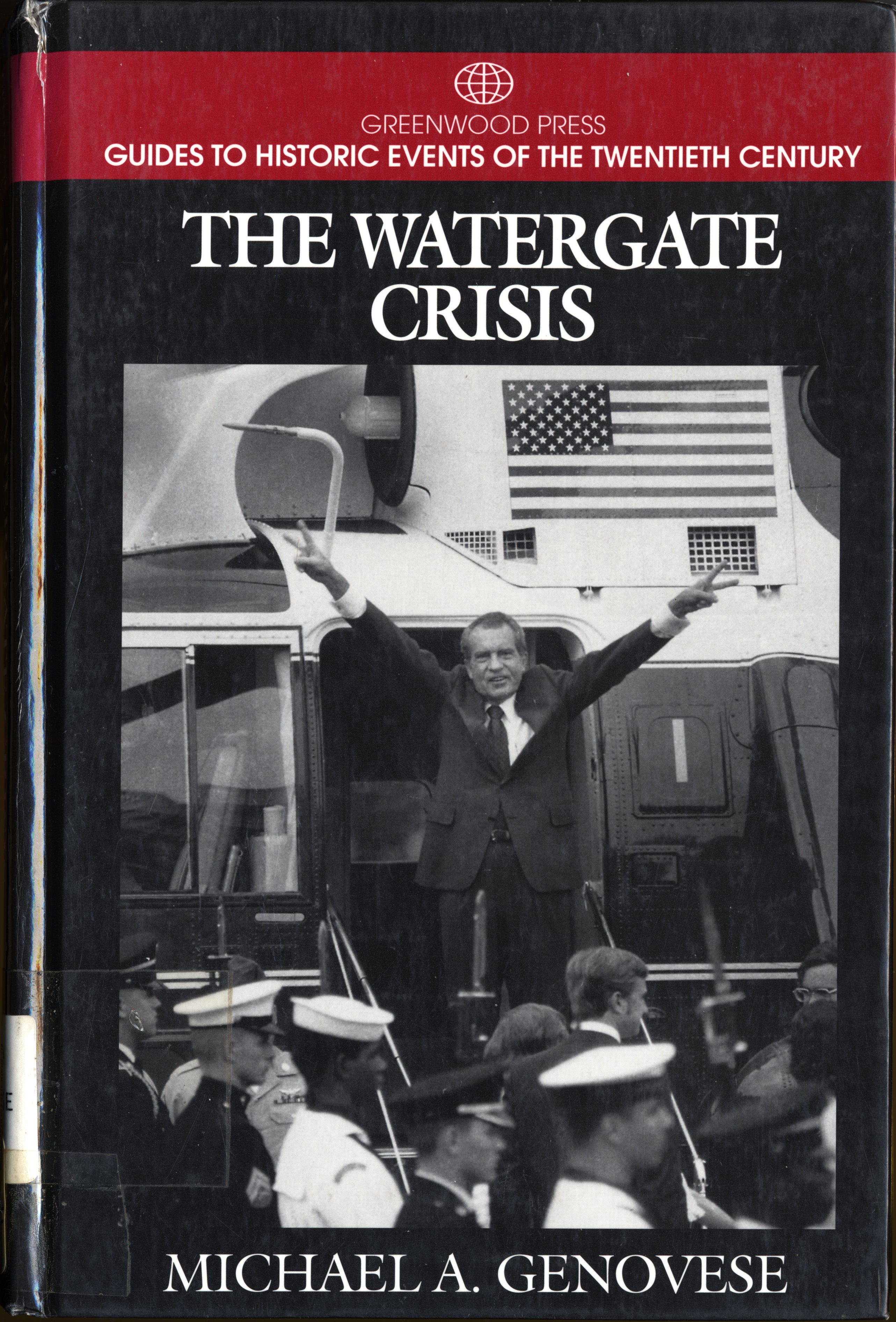 an analysis of the watergate affair Background when richard nixon resigned in 1974 in the wake of the watergate scandal,  watergate and the constitution  document analysis worksheet.