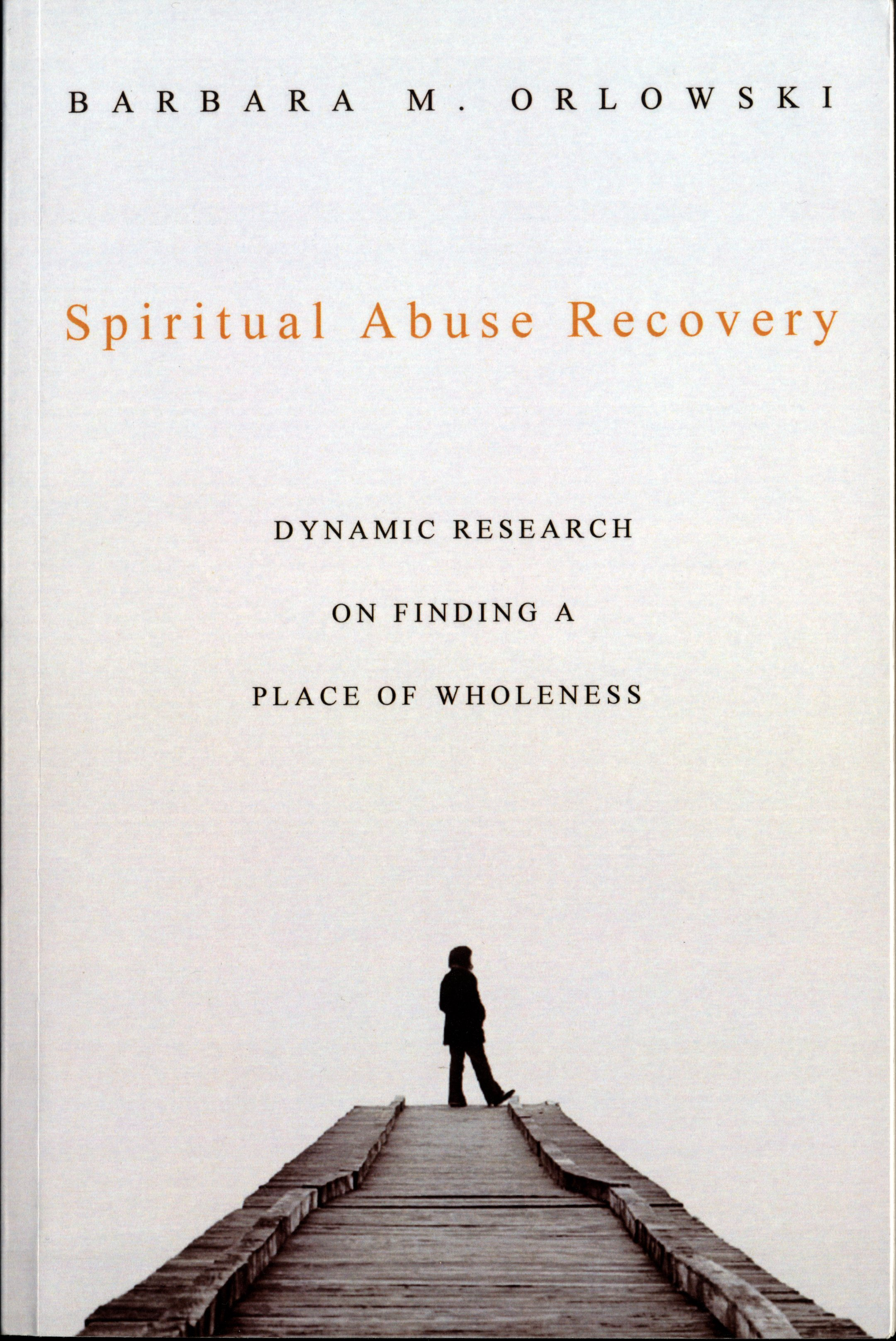4 Spiritual Abuse Book Lists and Visual Bibliographies